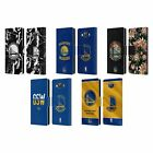 NBA 2019/20 GOLDEN STATE WARRIORS LEATHER BOOK WALLET CASE FOR SAMSUNG PHONES 2 on eBay