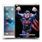 OFFICIAL INFINITE CRISIS CHARACTERS HARD BACK CASE FOR APPLE iPAD