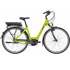 E Bike 700c Pedelec Bosch BBF Genf Plus Power E Citybike 7 Gang Hollandrad 28""