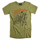 Holy Freedom Ratter T-Shirt Green