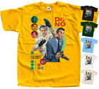 James Bond: Dr. No V13 Terence Young 1962,T-Shirt (BLACK) All sizes S to 5XL $18.0 USD on eBay