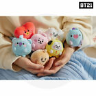 BTS BT21 Official Authentic Goods PongPong Standing 7cm Baby Ver + Tracking#