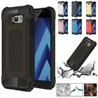 Heavy Duty Shockproof Hybrid Hard Case Cover For Samsung Galaxy A3 A5 A7 2017