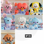 BTS BT21 Official Authentic Goods Mini Body Cushion Baby Ver + Tracking Num