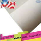 Eco-solvent Inkjet Printing Polyester Thick Canvas 54