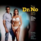 Norman,Monty / Barry - Dr. No (Original Motion Picture Soundtrack) [New Vinyl] $14.99 USD on eBay