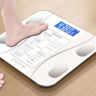 Body Fat Scale Smart Weight Scale Easy-to-Read For Aduts Fat People Gifts