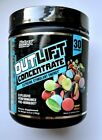 Nutrex Outlift Concentrate 30 serv  Explosive performance Pre Workout. free ship $15.99 USD on eBay