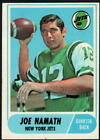 1968 Topps Football - Pick A Player $2.79 USD on eBay