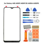 Replacement AMOLED Front Glass Screen Kit Set for Samsung Galaxy A50 A505F A505A