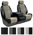 Coverking Alcantara Tailored Seat Covers for Scion IQ $719.77 CAD on eBay