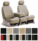 Coverking Leatherette Tailored Seat Covers for Dodge Dart $216.12 USD on eBay