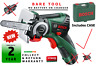 More images of SALE - BARETOOL in HARDCASE Bosch EasyCUT12 CordlessSAW 06033C9001 3165140830812
