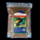 Freeze Dried Mealworms 10 lb