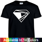 USPS Superman Style T Shirt Tee Post Office T-shirt Super Postal Worker image