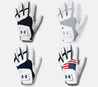 Under Armour UA ISO Chill Golf Glove - Left Hand - NEW - FREE SHIPPING - 1325608