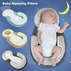 Kyпить UK Baby Pillow Infant Newborn Cushion Prevent Flat Head Sleep Nest Pod Anti Roll на еВаy.соm