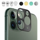 Full Cover Screen Protector Camera Lens Film For iPhone 11/11 Pro/11 Pro Max US