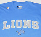 Detroit Lions T-Shirt Men's size Large New w/Tag $20.99 USD on eBay