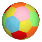 Soft Sports Soccer Ball Football Sport Kids Indoor Toys Colorful for Baby
