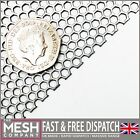 Galv Steel Hexagonal(3.5mm Hole x 4.5mm Pitch x 1mm Thick)Perforated Sheet Plate