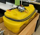 Portable Mobile Hand Washing Cleaning Station 25 Gallon Pickup Truck Wash