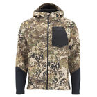 Simms Katafront Hoody - River Camo - ALL SIZES - ON SALE NOW!