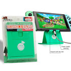 8 Colors Play Stand Foldable For For Nintendo Switch / Lite Game Console