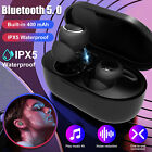 Universal Qi Wireless Fast Charging Car Phone Charger Pad Mat for iPhone Samsung