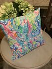 Pillow Cover - Lilly  Fabric image