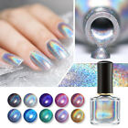 6ml BORN PRETTY Deluxe Holographicsss Nail Polish Laser Glitter Nail Art Varnish