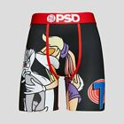 PSD Space Jam Bugs & Lola II Toon Squad Athletic Boxer Briefs Underwear 22011026