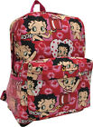 Betty Boop Microfiber Large Backpack £36.21 GBP on eBay