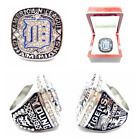2012 Detroit Tigers Championship Ring #YOUNG American League Champions Size 11 on Ebay