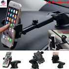 Universal Car Holder Windshield Dash Mount Suction Cup Stand For Cell Phone GPS