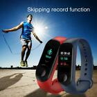 Smart Watch Heart Rate Blood Pressure Monitor Bracelet Wristband For iOS I8T8