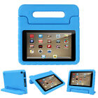 ShockProof Kids Stand EVA Foam Protective Case Cover For Amazon Fire 7 2017/2019