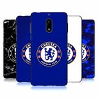 OFFICIAL CHELSEA FOOTBALL CLUB CREST BLACK GEL CASE FOR MICROSOFT NOKIA PHONES