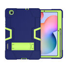 For Samsung Galaxy Tab S6 Lite 10.4 P610/P615 Hybrid Shockproof Stand Case Cover