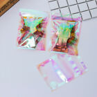 Packaging Supplies Self-sealing Bag Aluminum Foil Food Storage Bags Candy Pouch