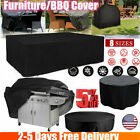 Garden Patio Furniture BBQ Cover Gas Grill Barbecue Outdoor Table Cover 75