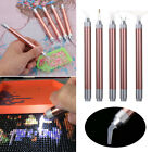 Embroidery Diamond Painting Tool Lighting 5D Diamond Painting Point Drill Pen