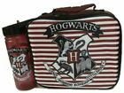 Harry Potter Hogwarts Lunch Bag Drinking Bottle For Kids & Adults Food Pouch