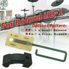 For+Roland+HD-1+Sheet+Sensor+Actuator+Circuit+Membrane+Pedal+Rubber+Replacement