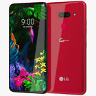 "New LG G8 ThinQ - LM820TM 6.1"" 128GB T-Mobile GSM Unlocked 4G LTE Smartphone"