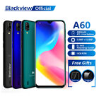 5.5'' 16gb Mobile Phone Blackview A60 Dual Sim Unlocked Mobile Smart Phone Cheap