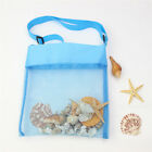 Shoulder Bag Sand Shell Collection Beach Tote Multicolor Pack Kids Mesh Bag Ch