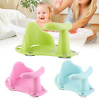 Baby Bath Tub Ring Infant Child Toddler Kids Anti Slip Safety Chair XN