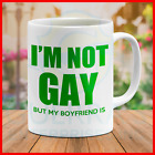 Mug Gay Pride Cool Funny Best Gift Homosexual Respect Boyfriend Present Mugs