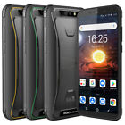 "Blackview Rugged Android 10.0 Smartphone Unlocked Mobile Phone 5.5"" 3gb+32gb 8mp"